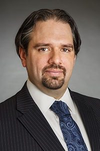 Jeremy Panzella nyc lawyer specializing in litigation, real estate law, and land use